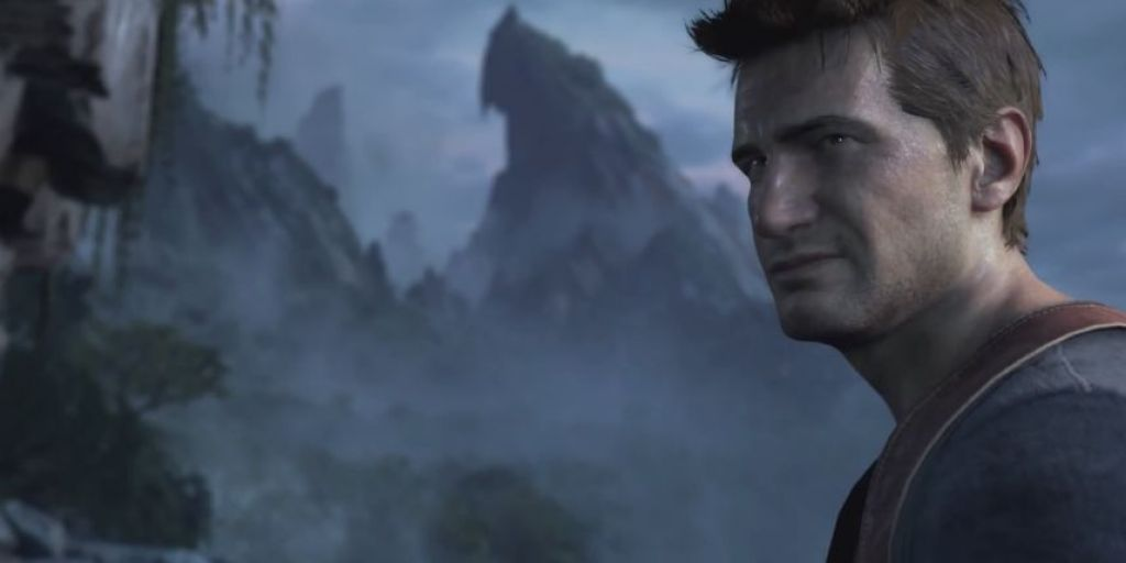 Uncharted 4 : attention les yeux !