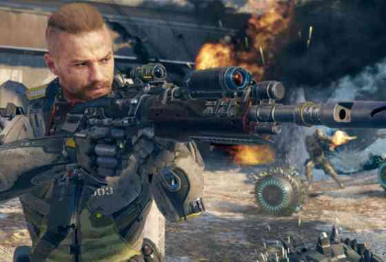 Bande-annonce Multijoueur officielle Call of Duty®: Black Ops III [FR]