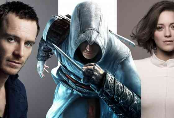 Assassin's Creed : le film